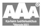 AAA-luokitus